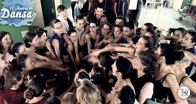 classes de dansa clàssica