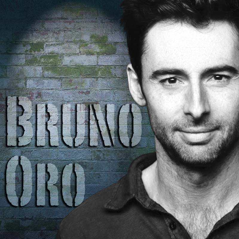 Bruno Oro